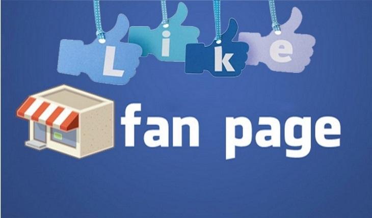 Fanpage Facebook là gì? Các chức năng và cách tạo 1 trang fanpage