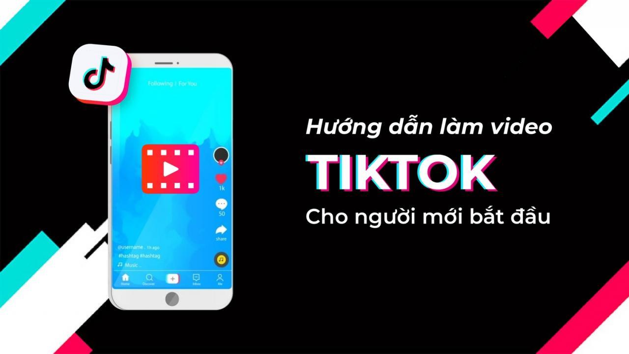 Ý tưởng quay video TikTok