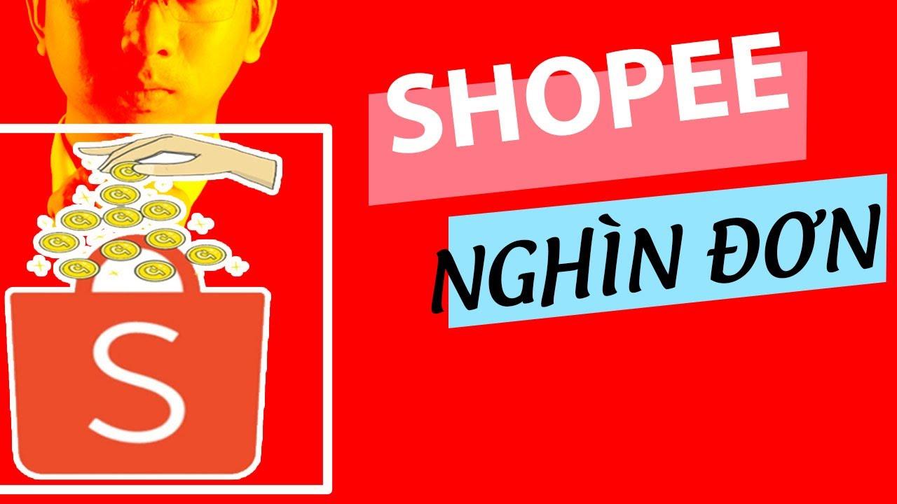 Kinh nghiệm bán hàng Shopee