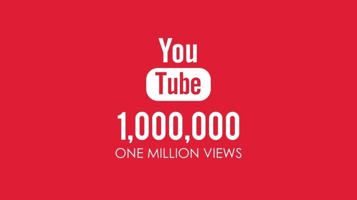 Cách tăng view Youtube