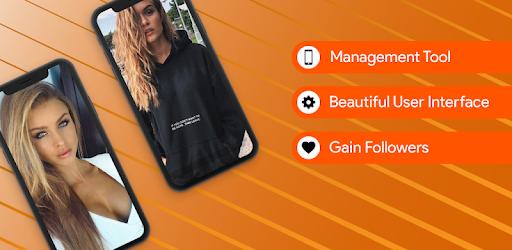 phần mềm tăng follow Instagram