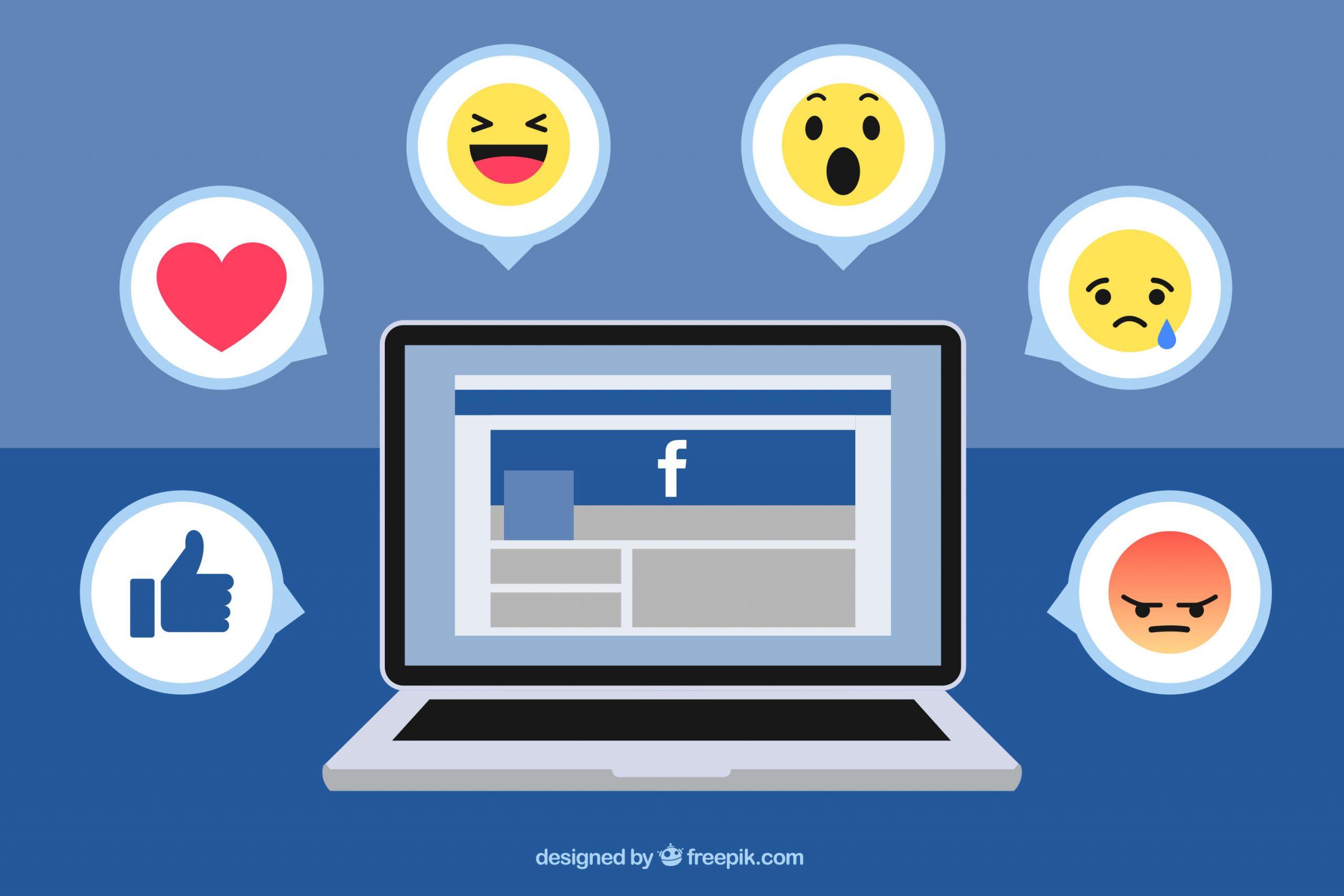 Hướng dẫn cách tăng lượt like trên facebook